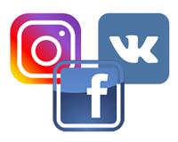Настройка рекламы в социальных сетях
